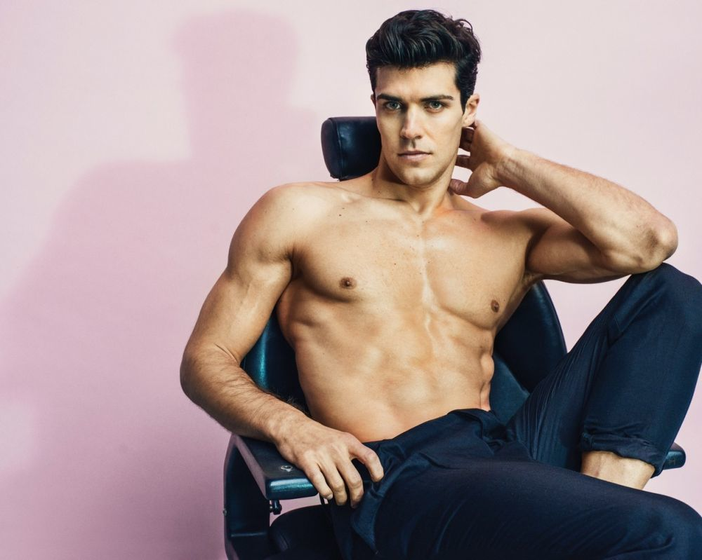 Roberto bolle - AOL Image Search Results | Roberto bolle