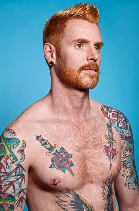 Gingers and spice and everything nice. 683 - Theme Albums