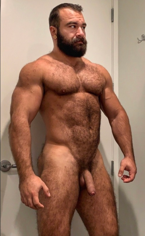 Hairy guys at most 409