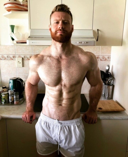 Gingers and spice and everything nice. 589 - Theme Albums