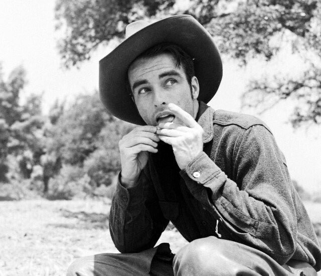 "Montgomery ""Monty"" Clift 233"