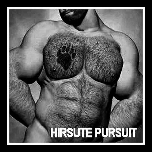 HIRSUTE PURSUIT (Hairy Men)