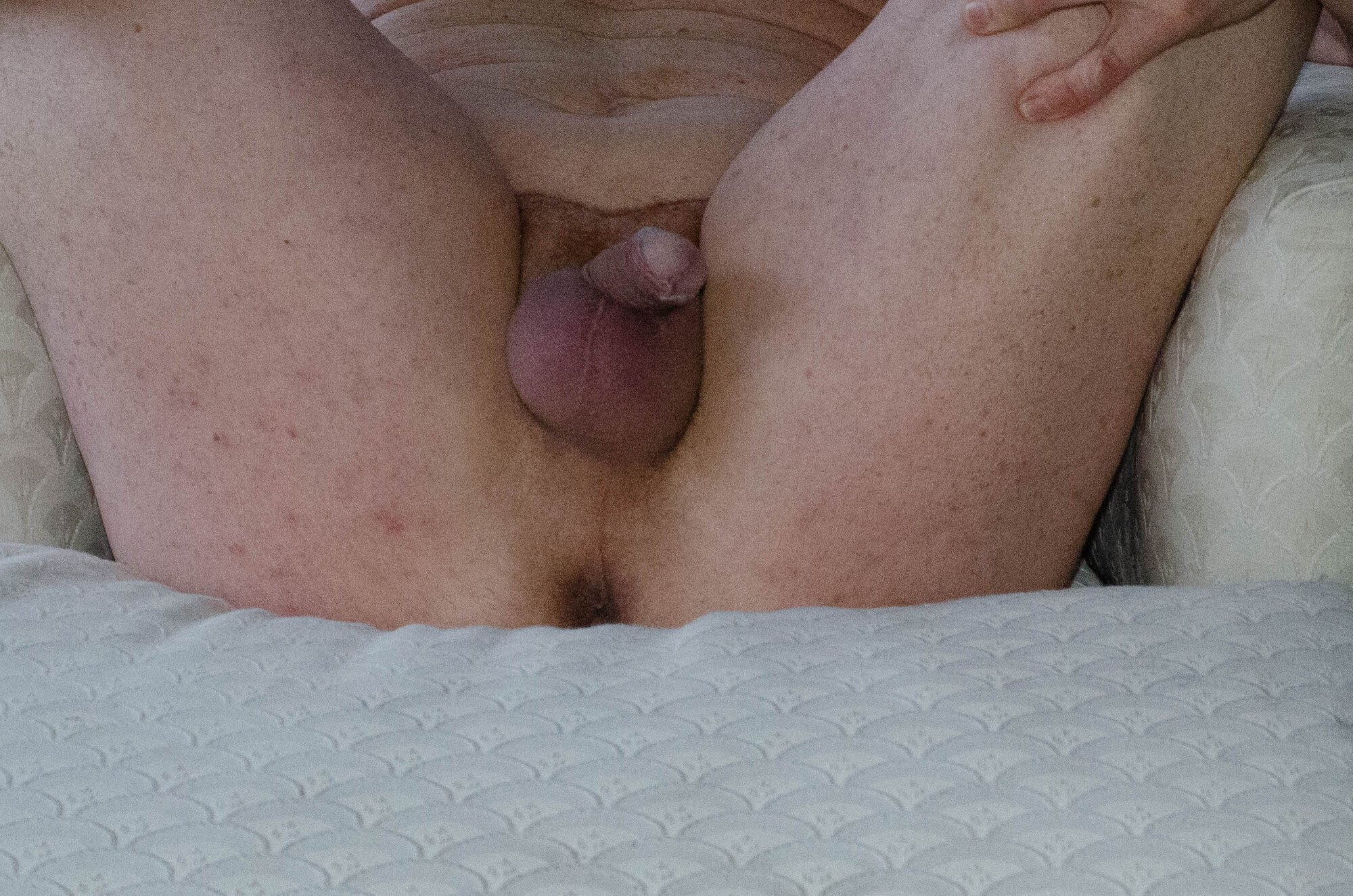 Pic small cock What Is