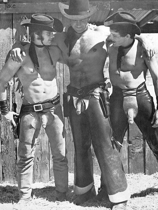 Swimsuit Gay Cowboy Nude Gallery Pics